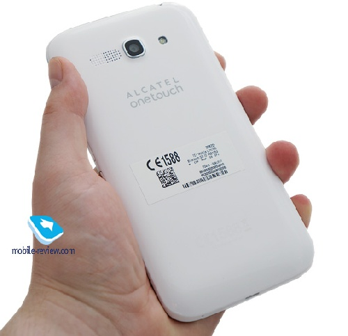 فایل فلش رسمی  Alcatel One Touch POP C7 OT-7040D